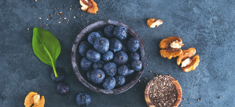 Top 15 Anti-Inflammatory Foods + the Anti-Inflammatory Diet - Dr Axe
