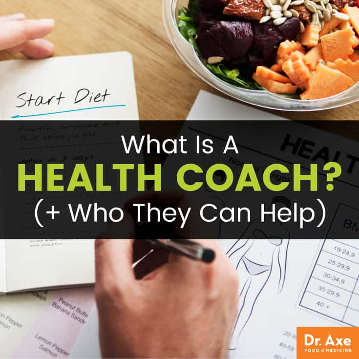 Health Coach Skills, Training + Benefits of Working with One - Dr Axe