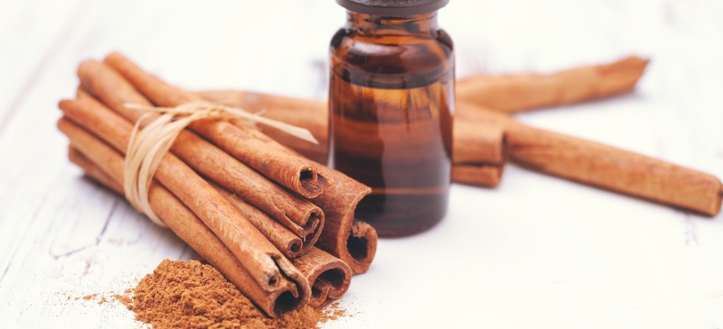 Cinnamon Oil 10 Proven Health Benefits and Uses - Dr Axe