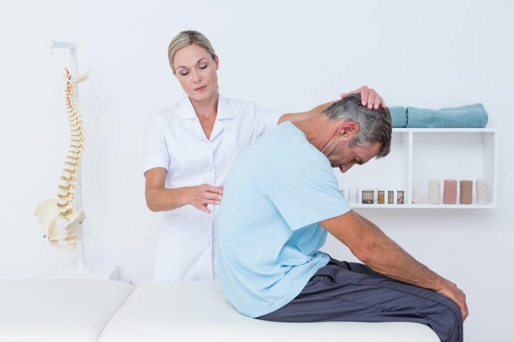 Chiropractic Physician vs Medical Doctor Which One Is a Better