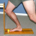 closed chain dorsiflexion