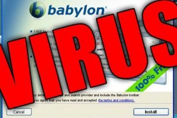 babylon virus