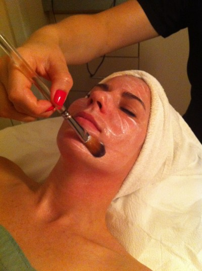 Rosacea Eyelids Treatment