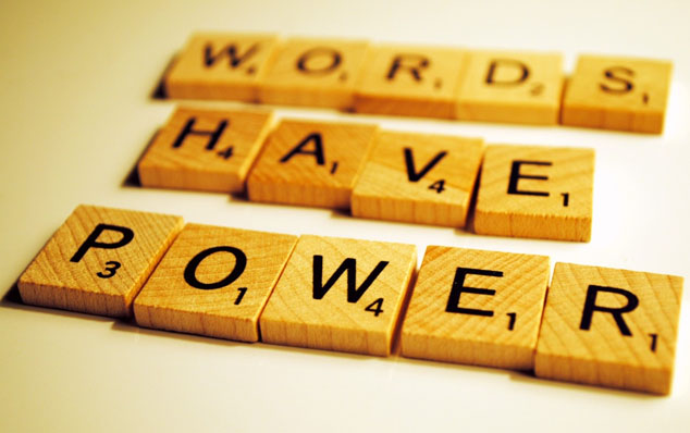 Marketing Depends on Word Power - Dr Dennis Clark - on word