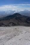 Descent with Sierra Negra