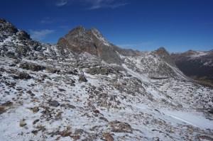 Peters Peak