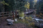 Lake Creek bridge