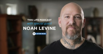 Noah Levine – This Life Podcast | Dr. Drew Official ...