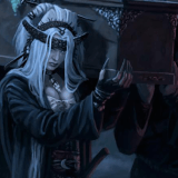 New D&D 5e Background: The Undertaker (+ more)