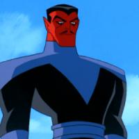Sinestro vs Teridax