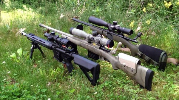 10 Best Air Rifle (The Ultimate Guide - Updated 2018)