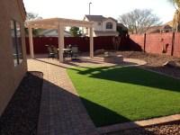 Phoenix Area Backyard Landscape Design Ideas and News