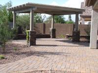 Paver Designs For Backyard