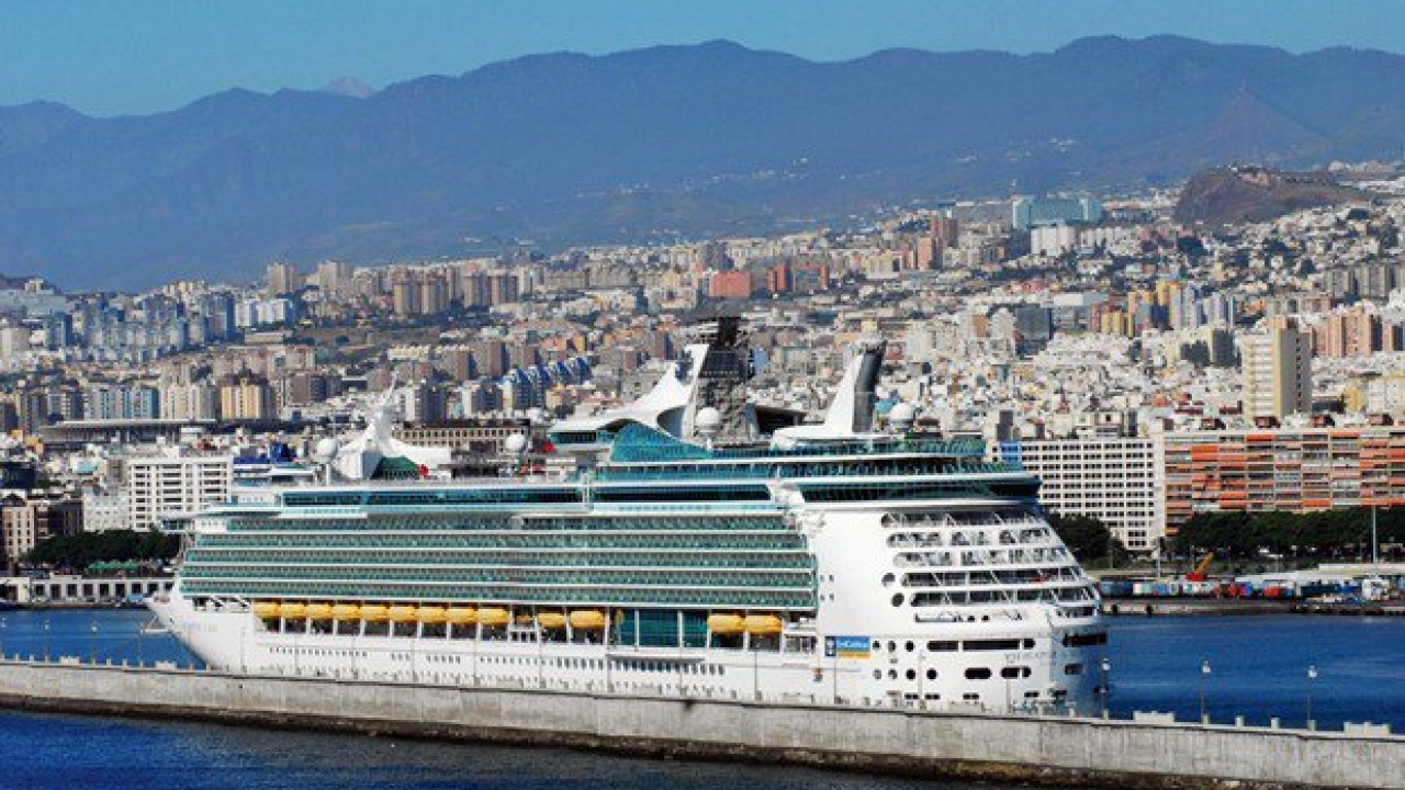 Campo Da Golf Palermo Royal Caribbean In Palermo For Travelexpo Among The Novelties