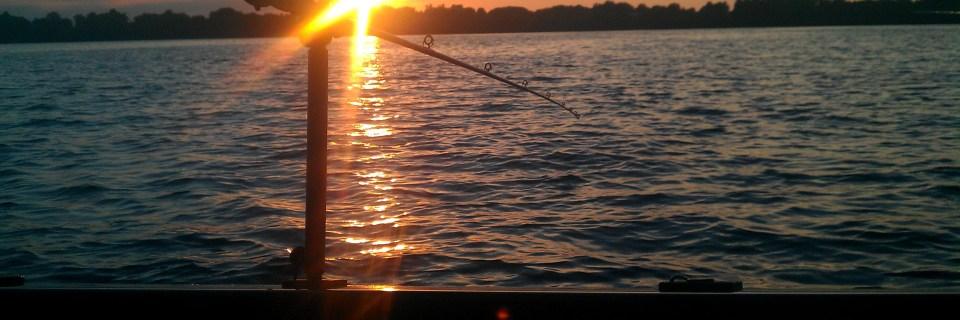 wissota sunset