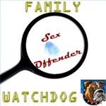 Family Watchdog Sex Registry