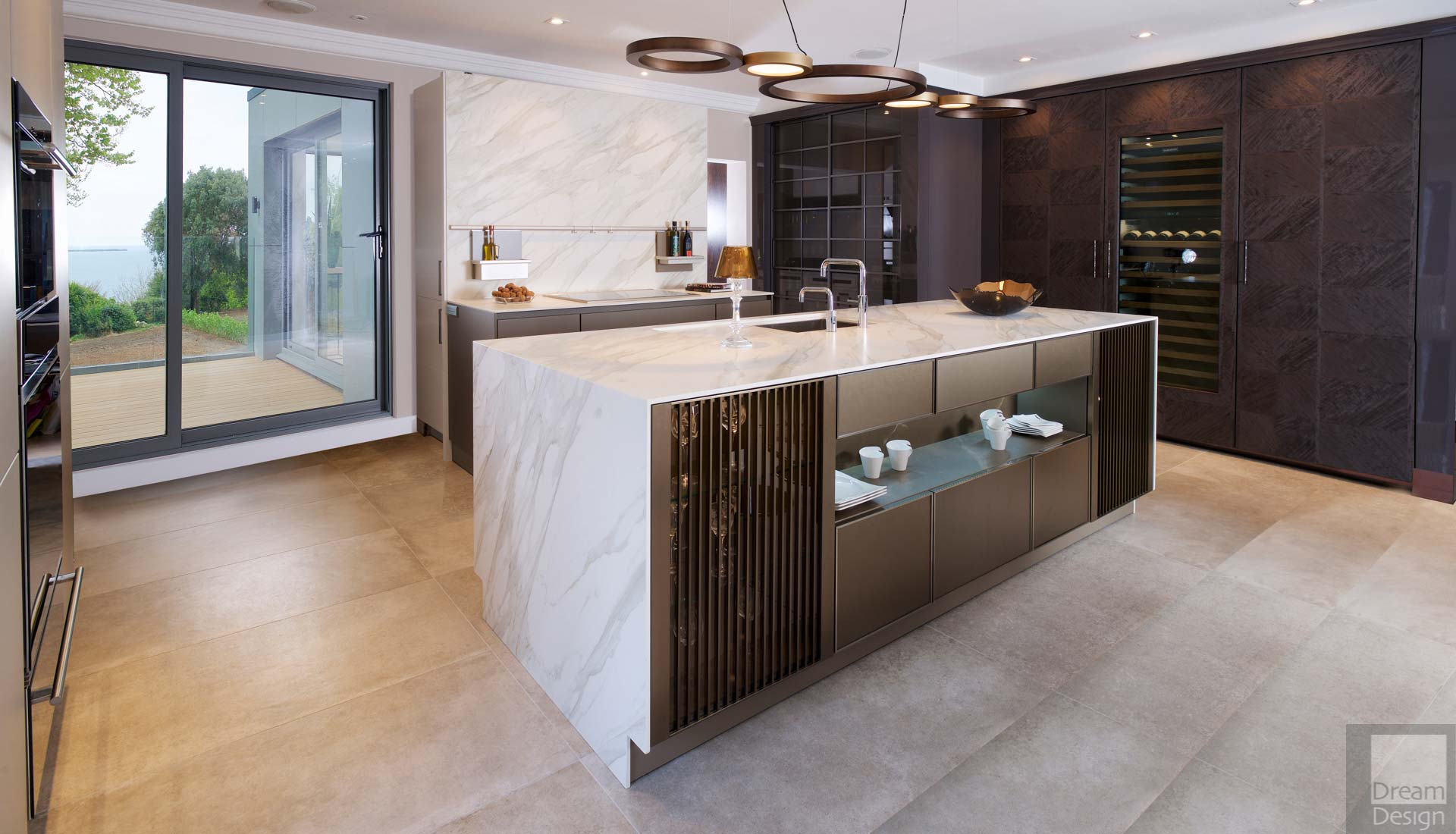 Kitchen Design Soho Nyc Soho Kitchen By Siematic And Andrew James Dream Design
