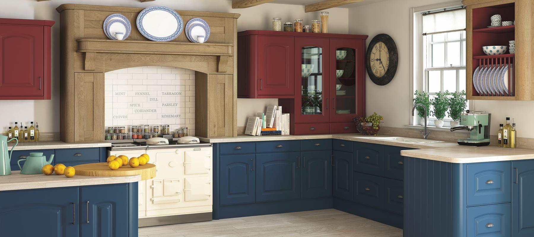 Dream Door Kitchens Verona Traditional Replacement Kitchen Doors Dream Doors