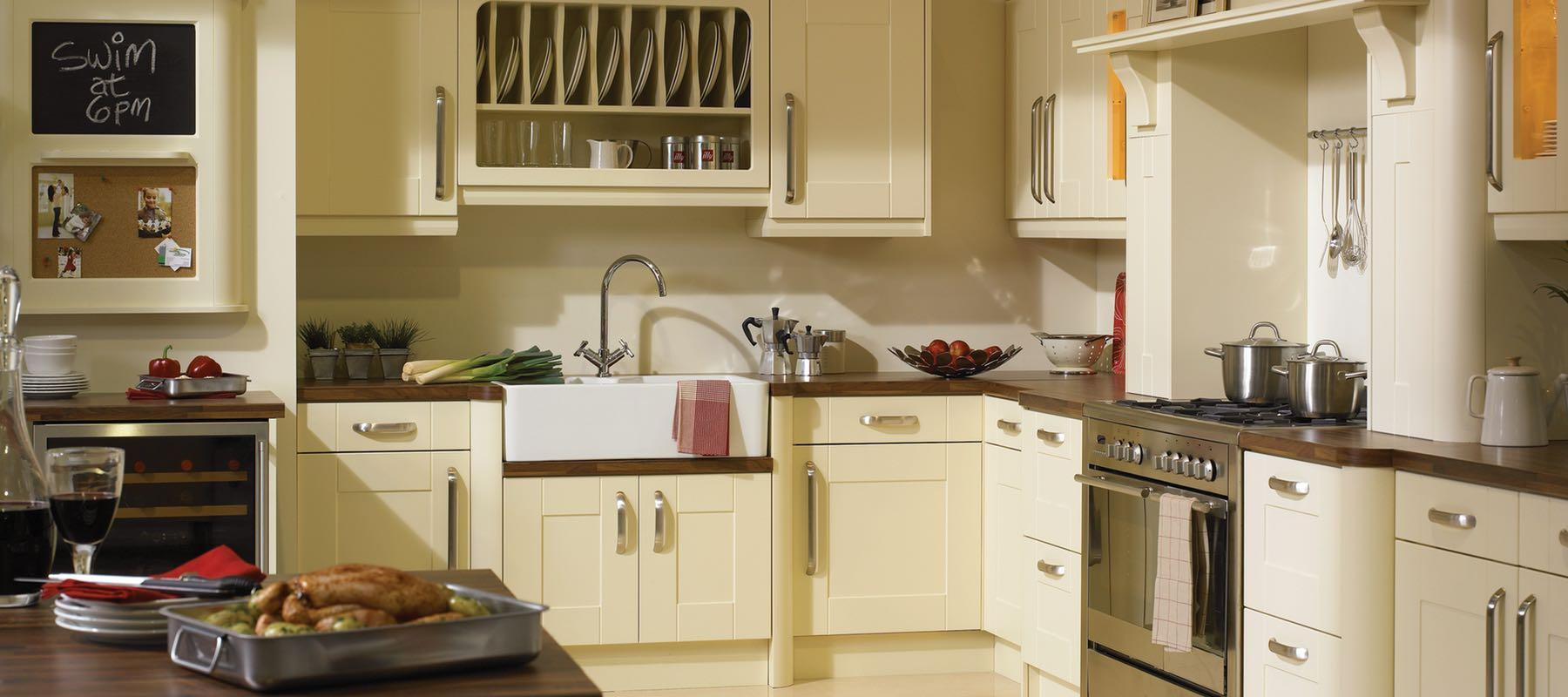 Dream Door Kitchens Warwick Classic Replacement Kitchen Doors Dream Doors