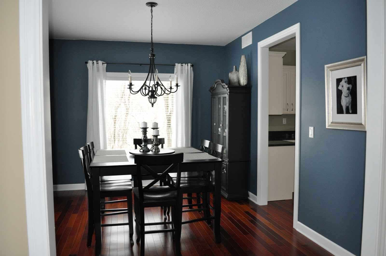 Paint Colors That Flow From Room To Room Dining Room Paint Colors For Building Atmosphere Dreamehome