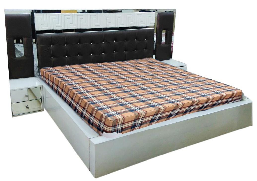 Designer Double Bed 88  Dream Furniture