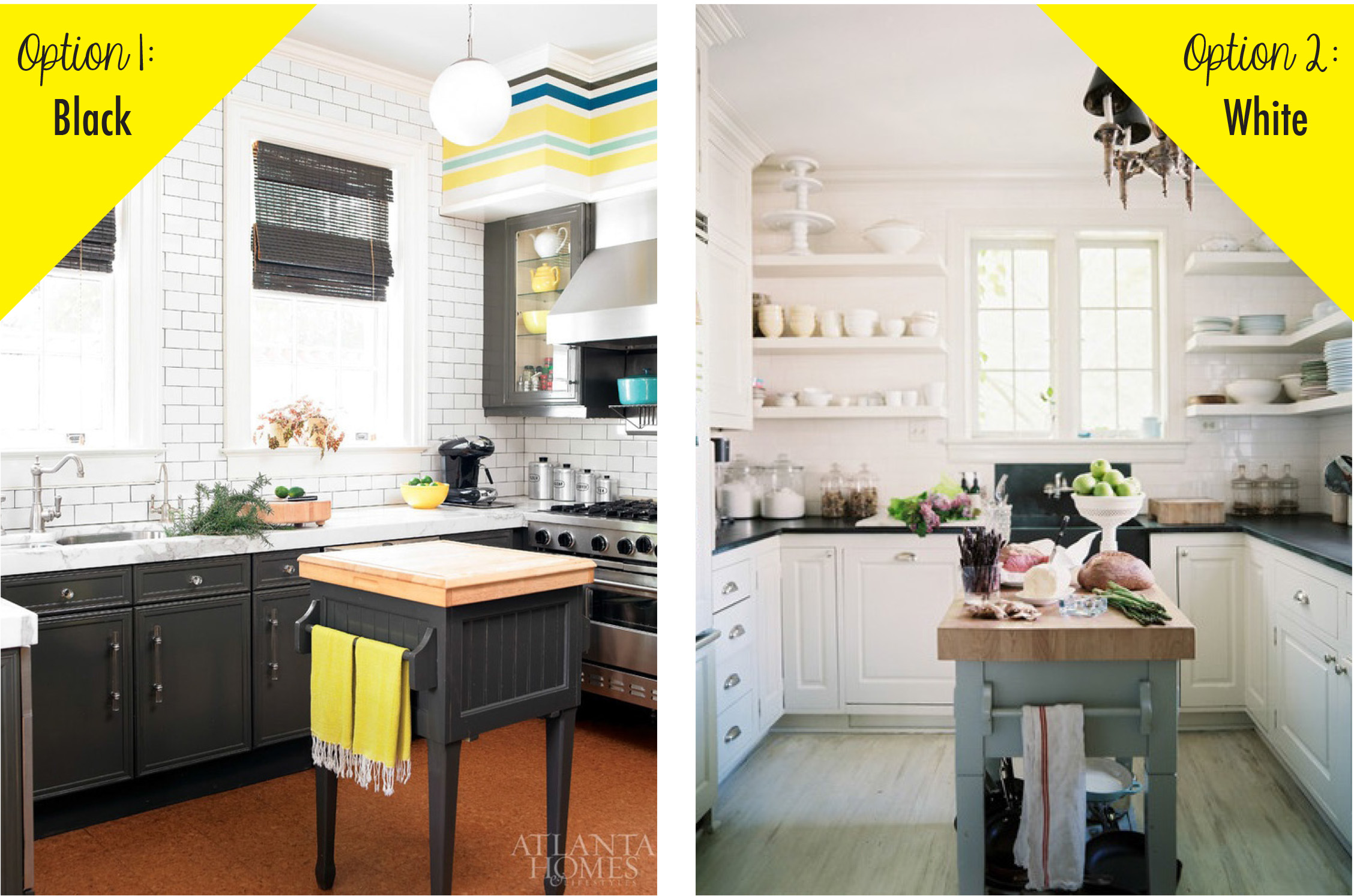 Black Bottom And White Top Kitchen Cabinets kitchen cabinets white top black bottom