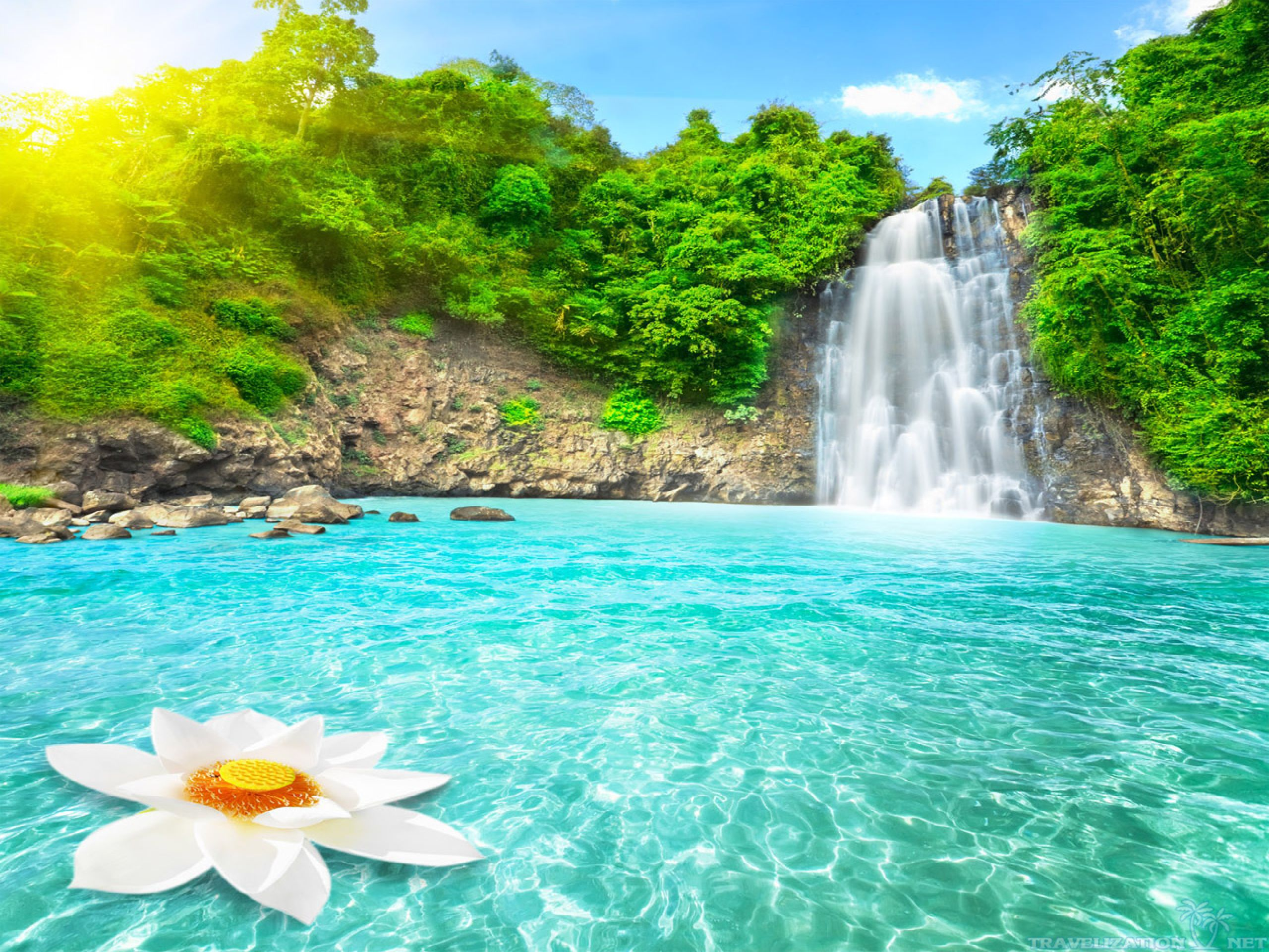 Free Hd Fall Desktop Wallpaper The Meaning And Symbolism Of The Word Paradise