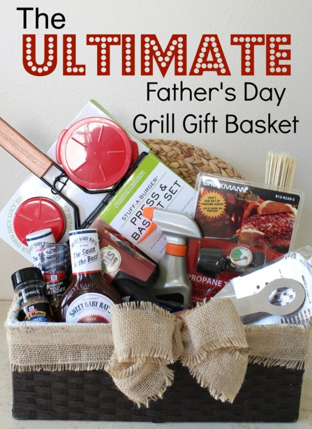 Christmas Gift Ideas 2017 For Father : Do it yourself gift basket ideas for any and all occasions