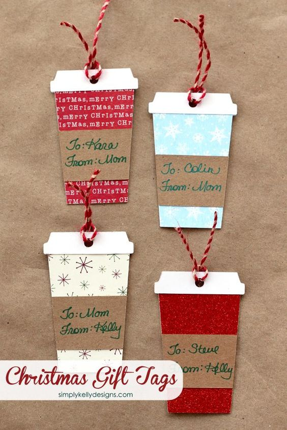 The BEST FREE Christmas Printables \u2013 Gift Tags, Holiday Greeting