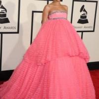 2015 Grammy Awards: Worst Dressed