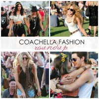 Fashion: Coachella Street Style Roundup - Weekend 1