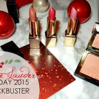 Beauty: Estee Lauder Holiday 2015 Blockbuster Gift