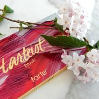 MAKEUP: Tarte 'Tarteist' Blush Palette