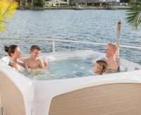 Affordable Plug and Play Hot Tubs for your Home and Backyard
