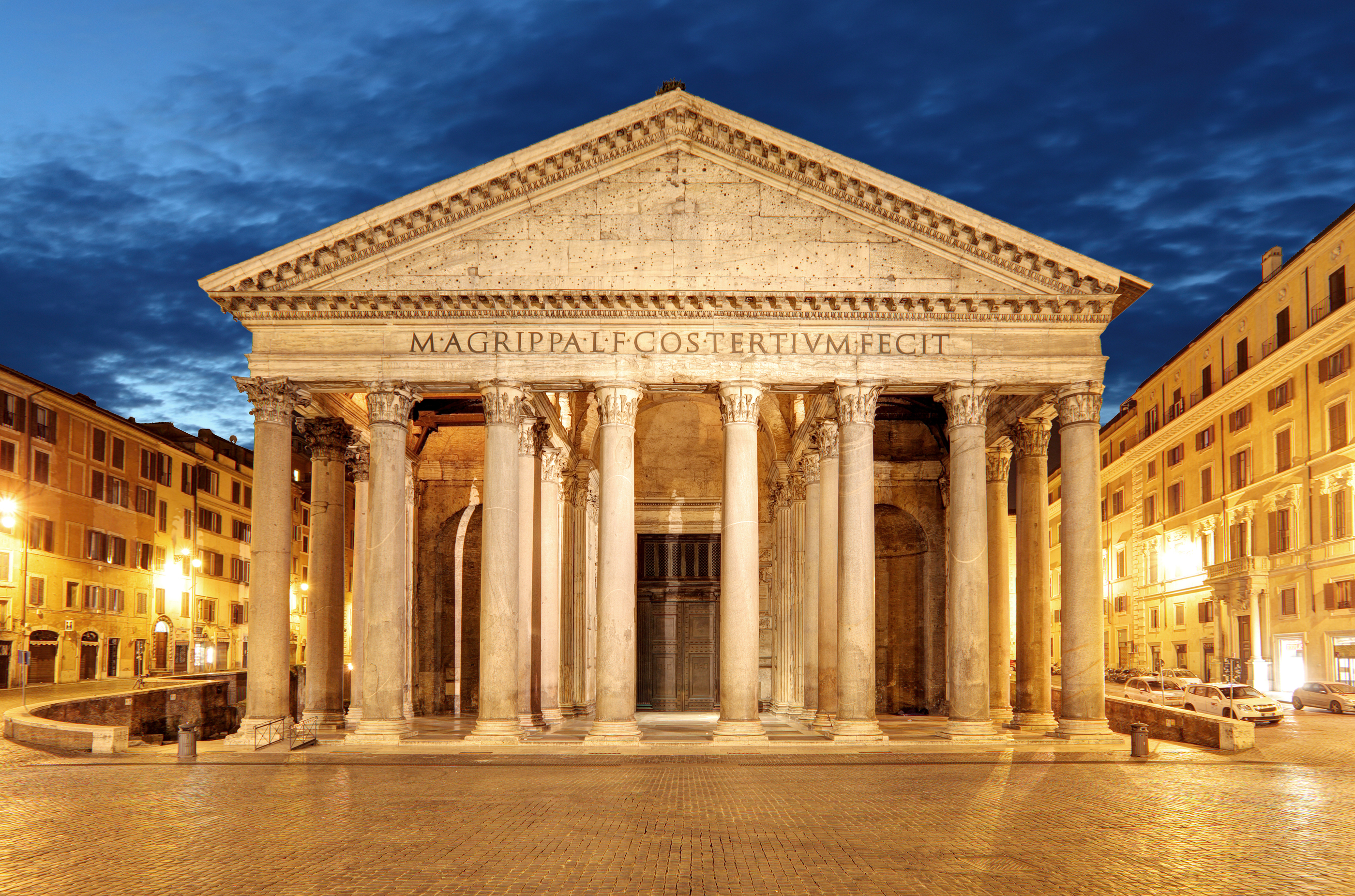 Renaissance Verlichting At The Pantheon In Rome It 39s A Numbers Game Dream Of Italy