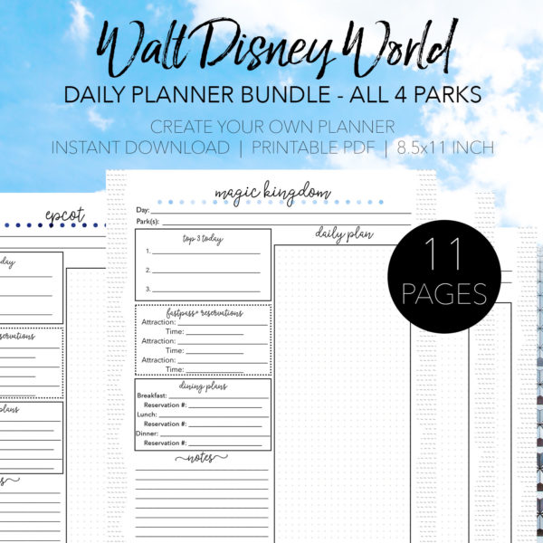 Dream Plan Fly - A Guide to Planning the Ultimate Dream Vacation