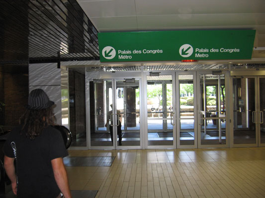 Oopsla 2007 Tunnel Guide