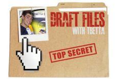 The Draft Files – Round 10