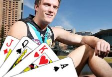 Jared Polec – Deck of Dream Team 2014