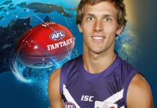 Matt de Boer's Freo AFL Fantasy Price Review