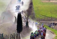 Strade Bianche – the beautiful one