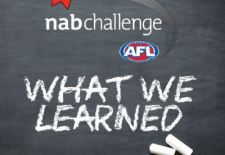 What we learned from the NAB Challenge 2016