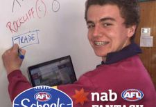 My Journey to be the 2015 NAB AFL Schools Champion