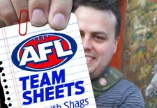 AFL Teams 2016: Round 14 – Bye 2