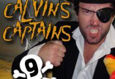 Calvin's Captains – Rd. 9