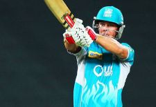 BBL Fantasy Round Four Preview