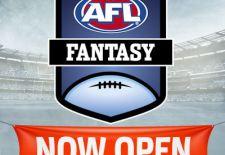 AFL Fantasy 2017 is open!