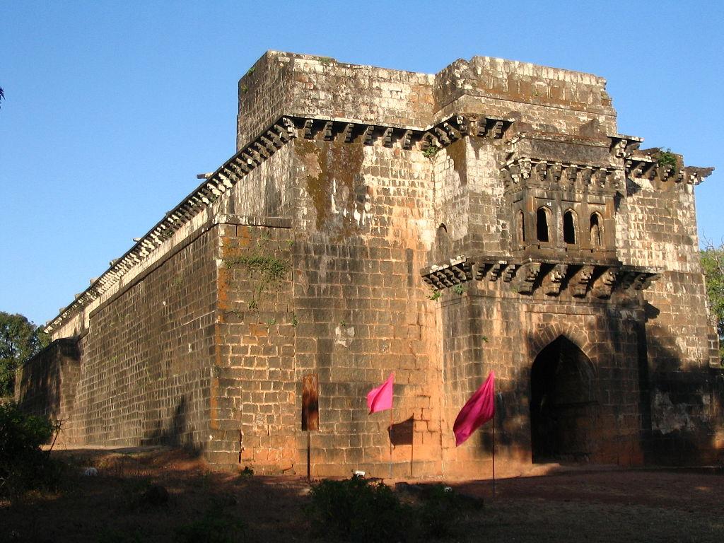 Shivaji Maharaj Full Hd Wallpaper Panhala Fort Kolhapur Rich In History Dream Vacations