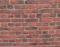 faux brick wall panels | Dreamwall wallcoverings with a ...