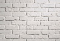 FAUX BRICK PANELS | Dreamwall wallcoverings with a ...
